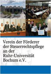 Verein der Förderer der Steuerrechtspflege an der Ruhr-Universität Bochum e.V.